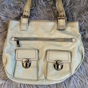 Marc Jacobs Vintage Stella Tote Satchel bag